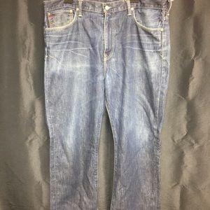 Men: Vintage 67 Polo men Ralph Lauren jeans